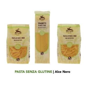 pasta senza glutine